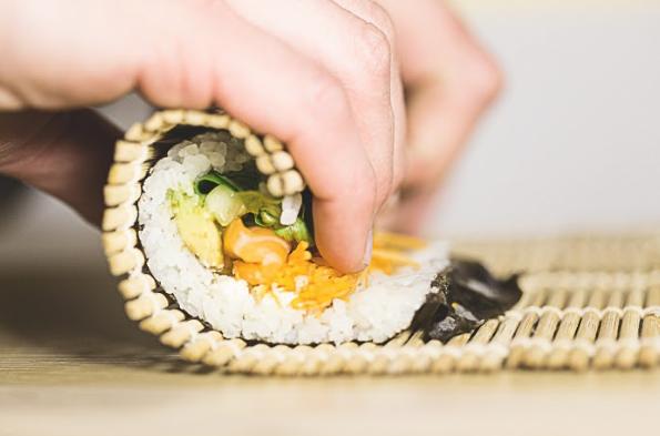 Миф седьмой. Приготовление суши под силу только мастерам