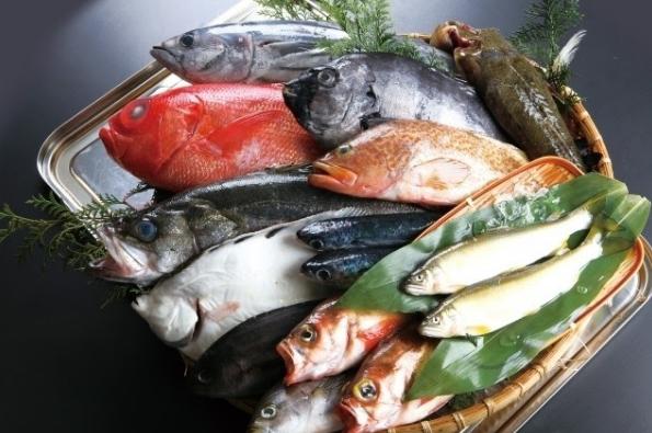 Риба на зимовому столі