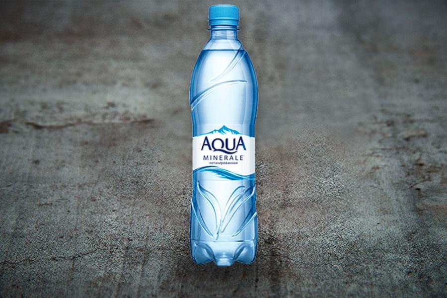 Вода не газ