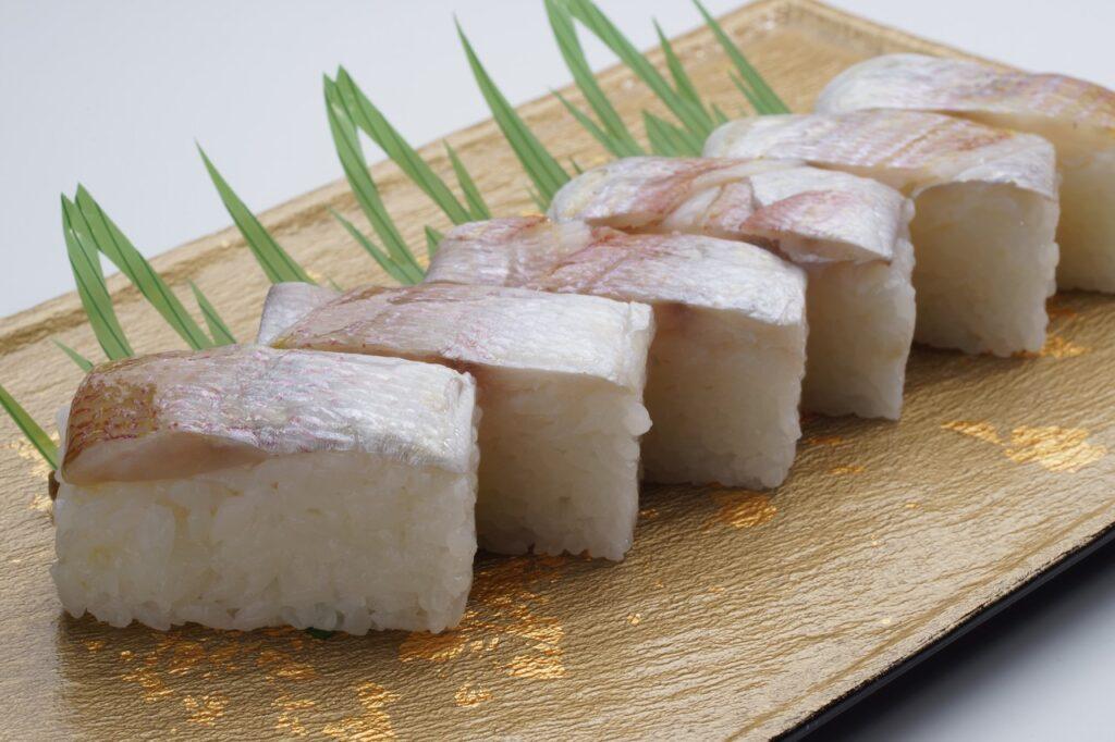 Осидзуси